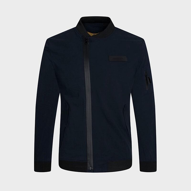 9ef3fcc37e1 chaqueta urbana 100% algodón de hombre verano. Cargando zoom.