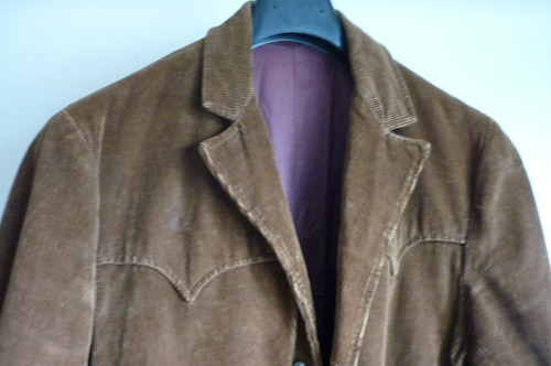 chaqueta vaquero pioneer wear