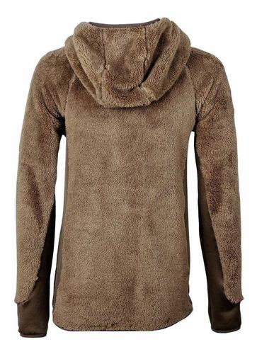 chaqueta y abrigo de polar para hombre weinbrenner polar muj