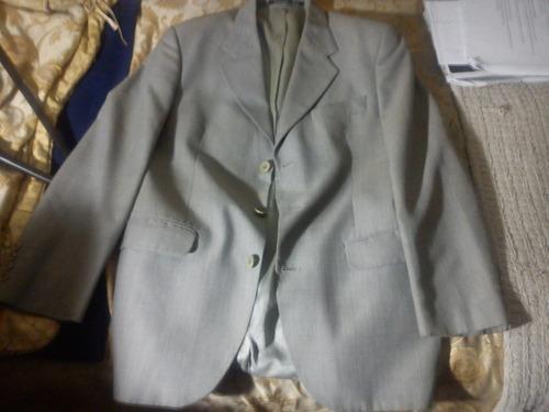 chaqueta y pantalón formal vestir hombre