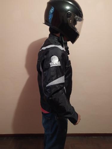 chaqueta yamaha talla m