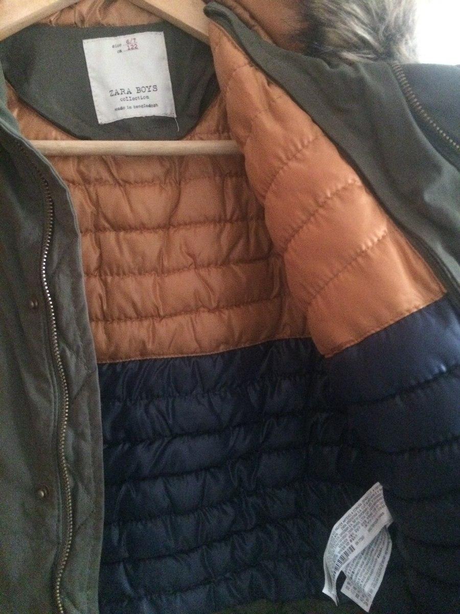 000 Chaqueta Mercado 15 Zara Niño Libre En wx8H8g4tqr