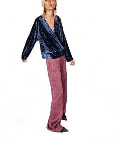 b94ac1791 Chaqueta Zara Mujer - Ropa y Accesorios en Mercado Libre Argentina