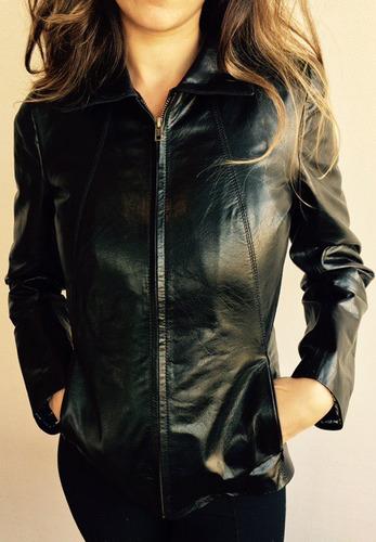 chaquetas 100% cuero - nuevas