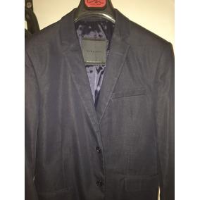 38afbe929337c Blazers Para Hombre Zara - Ropa y Accesorios en Mercado Libre Colombia