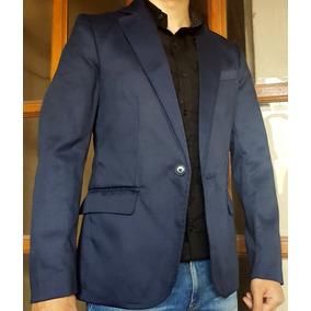 6f3731ecc4302 Blazer Sacos En Lino Hombre - Ropa y Accesorios en Mercado Libre ...