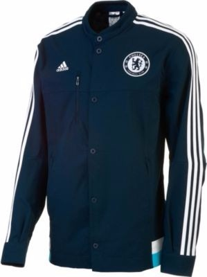 Chaquetas adidas Anthem Chelsea Y Real Madrid 2015 16!!!! -   700 8a2cbc149aa26