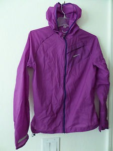 chaquetas corta vientos nike dama - new