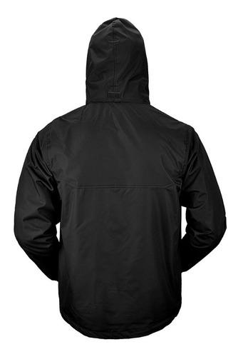 chaquetas cortavientos windproof technology hombre