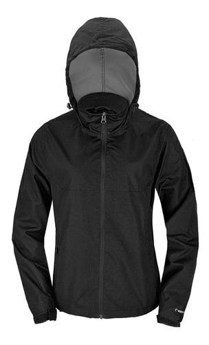 chaquetas cortavientos windproof technology mujer