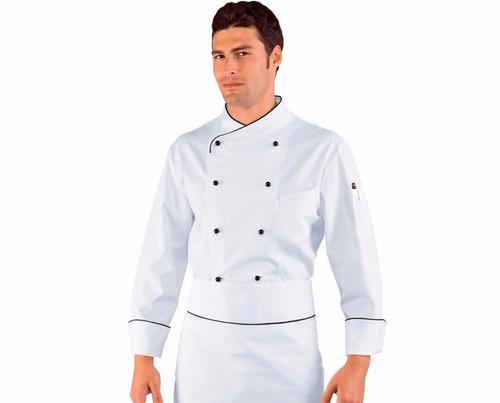 chaquetas de chef