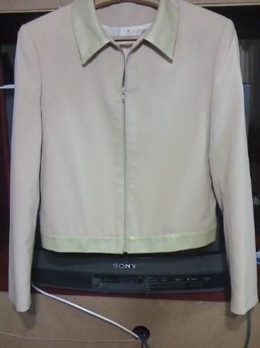 chaquetas de dama