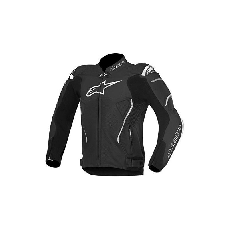 568898db0e0 Chaquetas De Moto Alpinestars Atem Mens Street - Negro   54 -   20