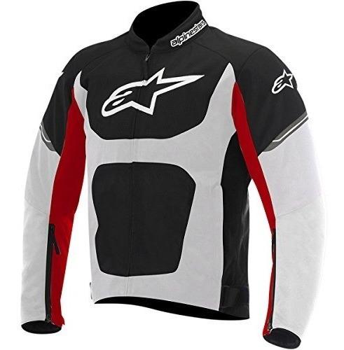 chaquetas de moto alpinestars t-viper air para hombre - negr