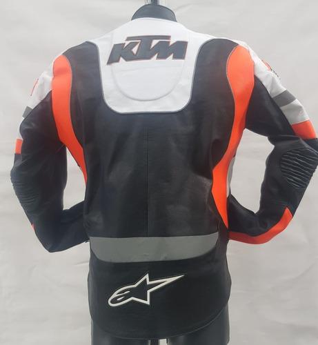 chaquetas de protección para motos