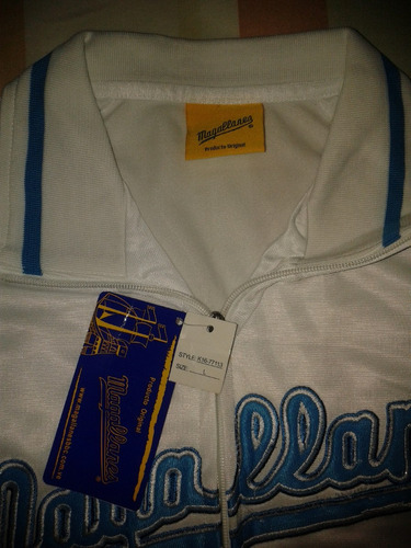 chaquetas deportivas navegantes del magallanes
