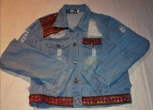 chaquetas exclusivas e innovadoras