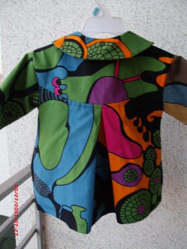 chaquetas fashion