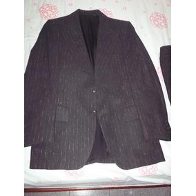 9890a9fd79d27 Traje Flux Rori 2 Piezas Para Caballero Talla 34 Color Negro
