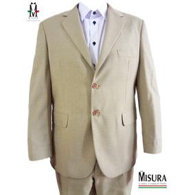 081c6285183ae Traje Flux Chaqueta Pantalón Hombre Misura Italiano