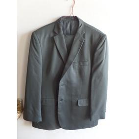 793f8a140f7b3 Traje De Vestir Para Caballero T-m Color Gris