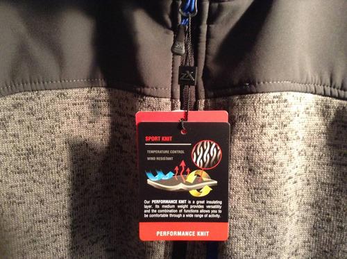 chaquetas marca zeroxposur  talla :l: comprada en la usa