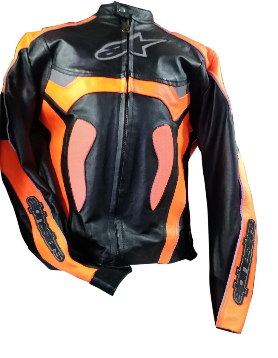 e4499255618 Chaquetas Motociclistas Cuero Hombre -   420.000 en Mercado Libre