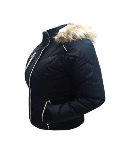 chaquetas mujer abrigos
