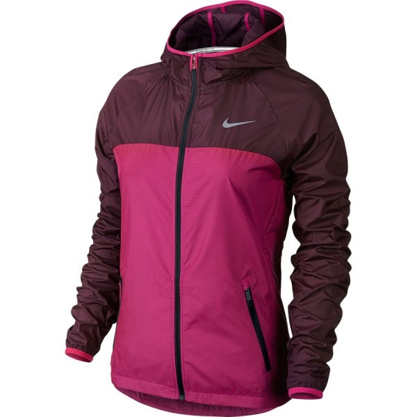 Chaquetas nike mujer colombia
