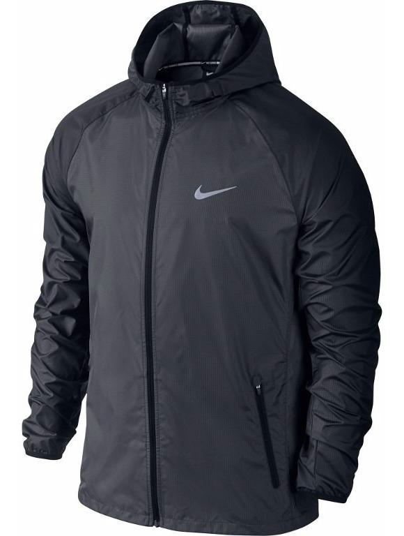 elige auténtico estilo moderno moderno y elegante en moda Chaquetas Nike Cortavientos Hombre Impermeable