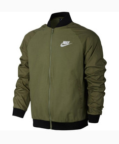 Nike 87 CamperasTapados Y En Camperas Trenchs Verde Leopardo zpGMUVqS