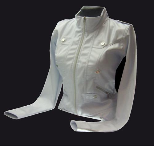 chaquetas para dama