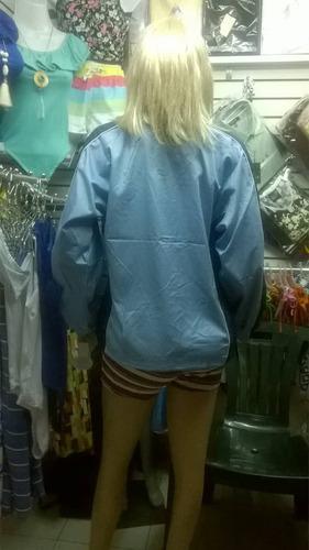 chaquetas para dama marca sport trace