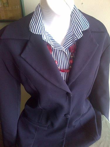 chaquetas para damas talla m