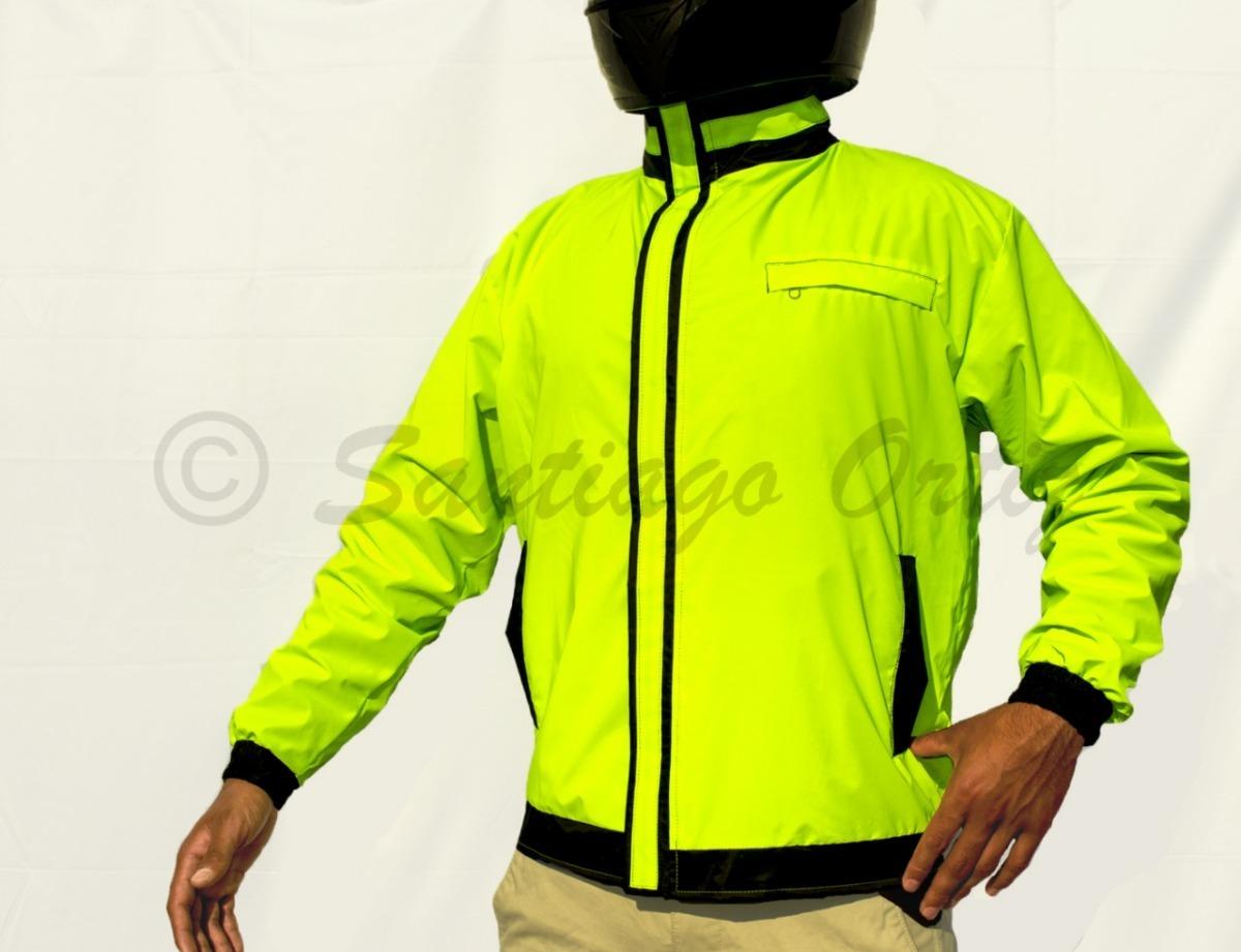 4ce5f3bc860 chaquetas impermeables totalmente 100% reflectiva para moto. Cargando zoom...  chaquetas para moto. Cargando zoom.