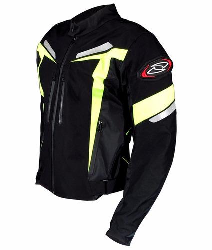 chaquetas para moto protección ultralight - pigmalion