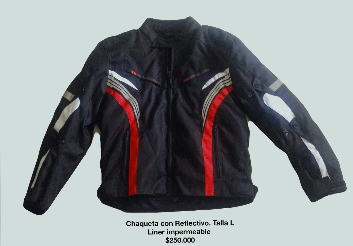 3a19659b822 Chaquetas Para Motociclistas -   250.000 en Mercado Libre