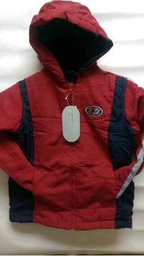 chaquetas para niños (14v)