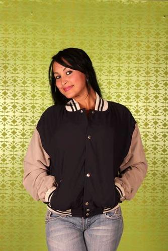 chaquetas promocionales y para empresas. bordados, logos.