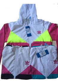 chaquetas adidas impermeables