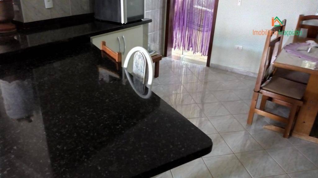 chara residencial alvorada venda - ch0101