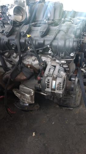 charger 3.6 motor transmision alternador compresor sensores