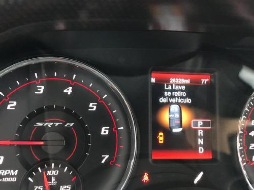charger aut dodge