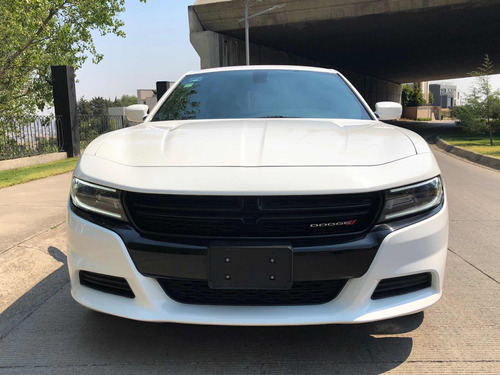 charger charger dodge