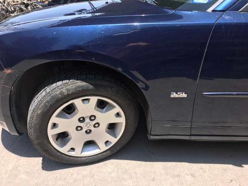 charger dodge 2007 automático 3.5 de 6