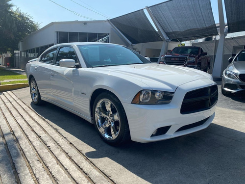 charger rt 2008