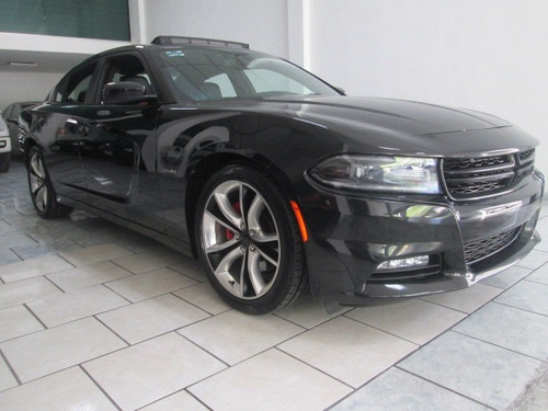 charger rt hemi impecable 2015