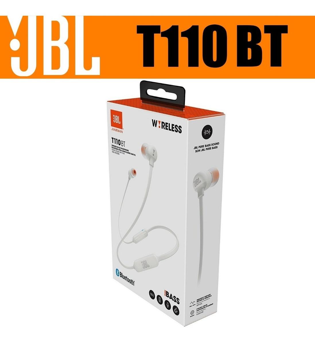 Jbl T110bt Charging