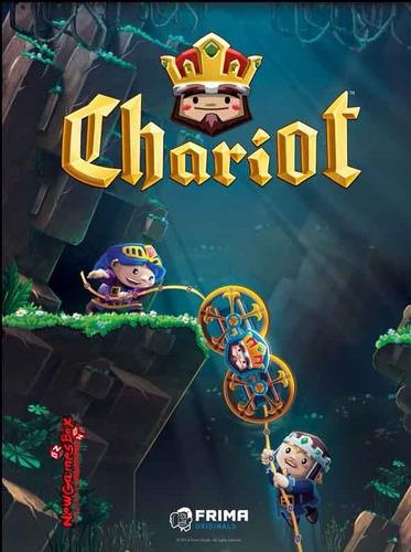 chariot royal edition pc fisico