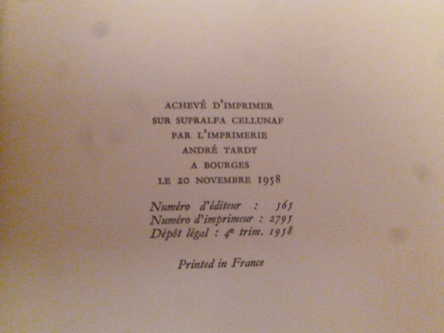 Charles Baudelaire Petits Poemes En Prose 2m 18000